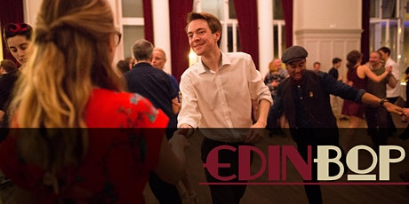 Bookshop Lindy Hop - Waterstones tickets