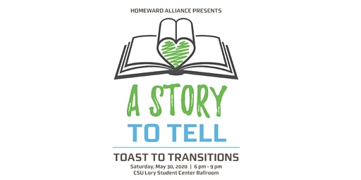 Homeward Alliance's 2020 Toast to Transitions Fundraiser