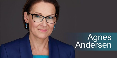 Agnes Andersen Award  Infoabend Tickets