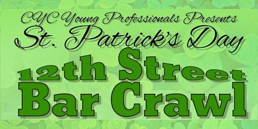 12th Street Bar Crawl