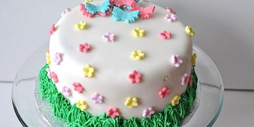 Spring Break Cakes!