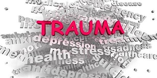 Trauma Sensitive Healing Course ~ Yoga Therapy/Holistic Tools