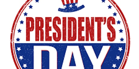 Limited VIP Tickets for President's Day Stand UP Comedy Show tickets