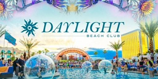 DAYLIGHT BEACH CLUB - Las Vegas VIP Guest List