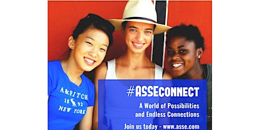 ASSE Student Exchange Information - Open House