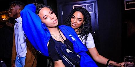 Hip Hop x Bashment x Afrobeats - Shoreditch Party tickets