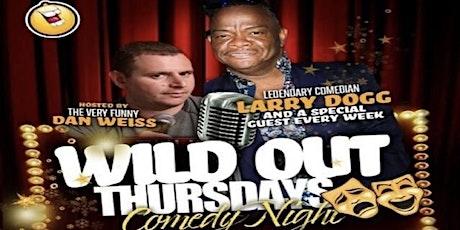 Wild Out Thursdays tickets