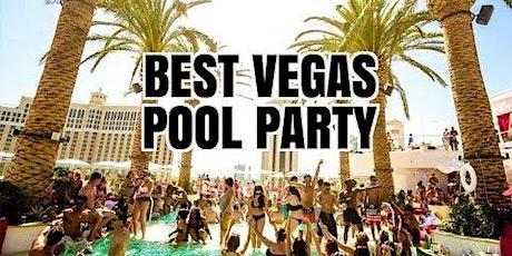 VEGAS POOL PARTY - Drais Beach Club tickets