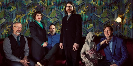 20 Years Before the Mast: The Decemberists 20th Anniversary Tour tickets