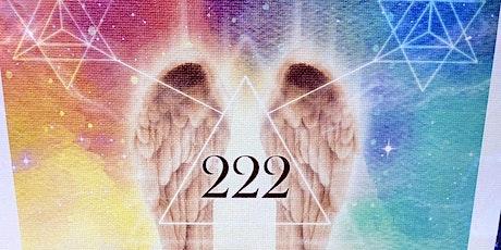 Balance & Synchronicity 2/22 Body Code + Soundbath w/ M &Melinda tickets