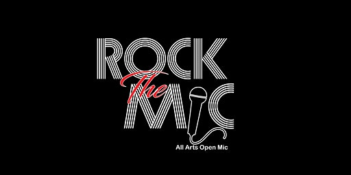 ROCK the MIC 1st Annual POETRY SLAM