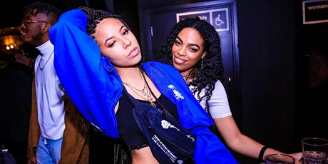 Bashment x Hip Hop x Afrobeats - Shoreditch Party tickets