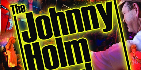 Johnny Holm Band - fundraiser for Michelle's Place Cancer Resource Center tickets