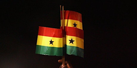 Beyond the Return : Ghana, Independence & Defining Home tickets