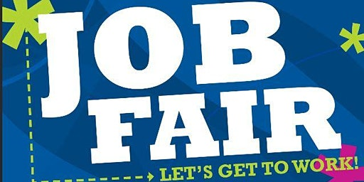 Autism Council Spring 2020 Job & Career Fair -   FREE FOR JOB SEEKERS, MUST REGISTER