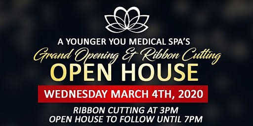 A Younger You's Ribbon Cutting & Grand Opening Event