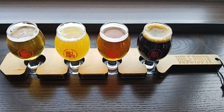 Off-Flavours In Beer: Week 1 tickets