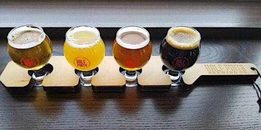 Off-Flavours In Beer: Week 1