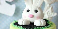 Teen Night: Bunny Rabbit Cake
