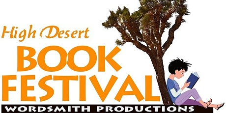 2020 High Desert Book Festival (cancelled) tickets