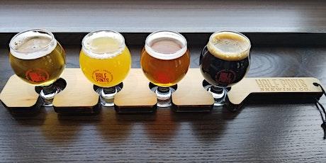 Off-Flavours In Beer: Week 2 tickets