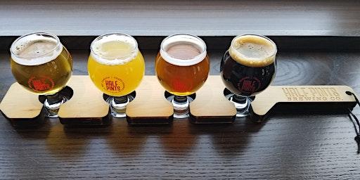 Off-Flavours In Beer: Week 2