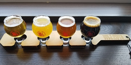 Off-Flavours In Beer: Week 3 tickets