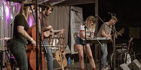 2020 Walnut City Music Festival tickets