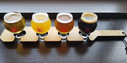 Off-Flavours In Beer: Week 4