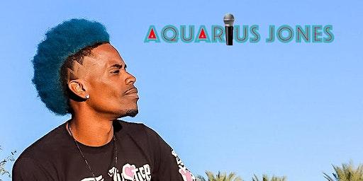 Aquarius Jones Live @ The AV