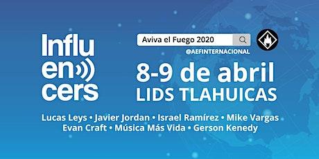 AVIVA EL FUEGO 2020 BOLETOS VIP boletos