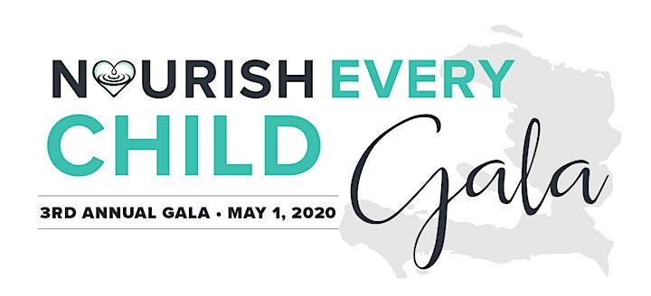 Nourish Every Child 2020 Gala image