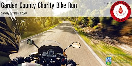 Garden County Charity Bike Run tickets