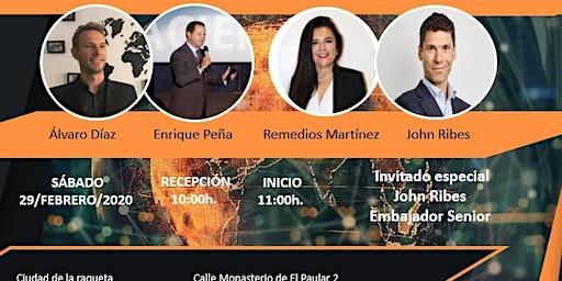 Negocio Digital de Vanguardia 29-02-20