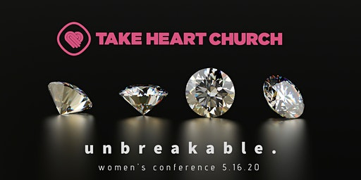 Unbreakable Women's Conference 2020