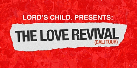 "The Love Revival Tour ""SAN DIEGO"" FT. MONTELL FISH, ISLY tickets"