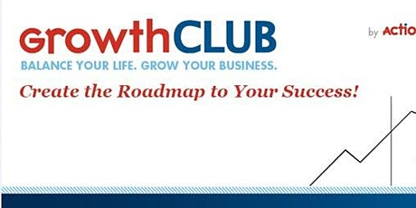 ActionCOACH GrowthCLUB Q-3 June 19, 2020 tickets