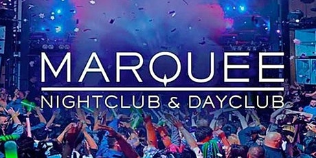 MARQUEE NIGHTCLUB - GUEST LIST (free drinks for ladies) tickets