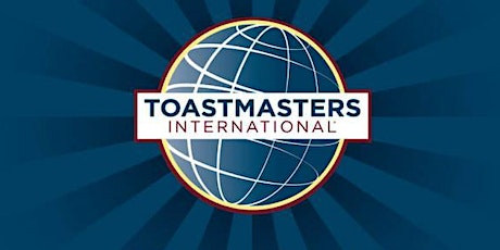 Toastmasters - Area N74 and N75 Speech Contests tickets