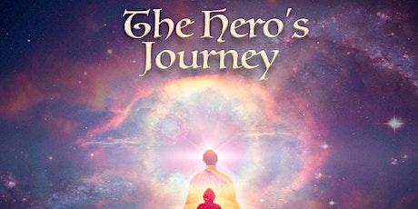 New Aeon Ent: The Hero's Journey  tickets