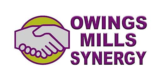 New Team Network Forming in Owings Mills