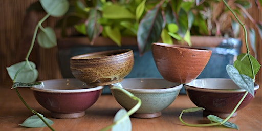 Empty Bowls Fundraiser to Fight Hunger 2020