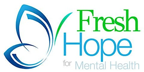 Fresh Hope for Mental Health tickets