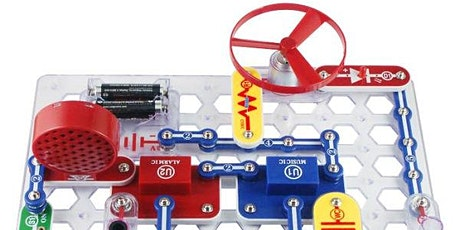 Snap Circuits tickets