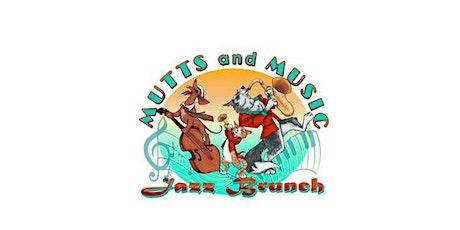 Mutts & Music Jazz Brunch tickets