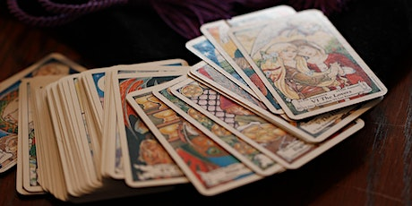 Tarot Reading Course with Diane Narraway 8 weeks tickets