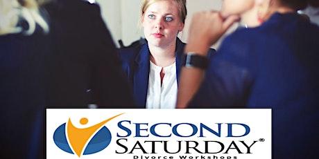 Second Saturday Women's Workshop tickets