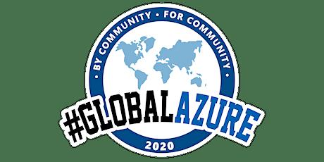 Global Azure Bootcamp Linköping tickets