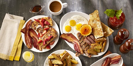 Brunch Cooking Class - Tysons Corner tickets