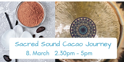 Sacred Sound Cacao Journey